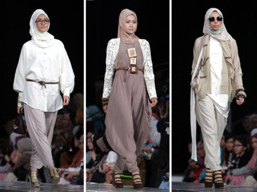 Hijab Fashion Naz Smyth