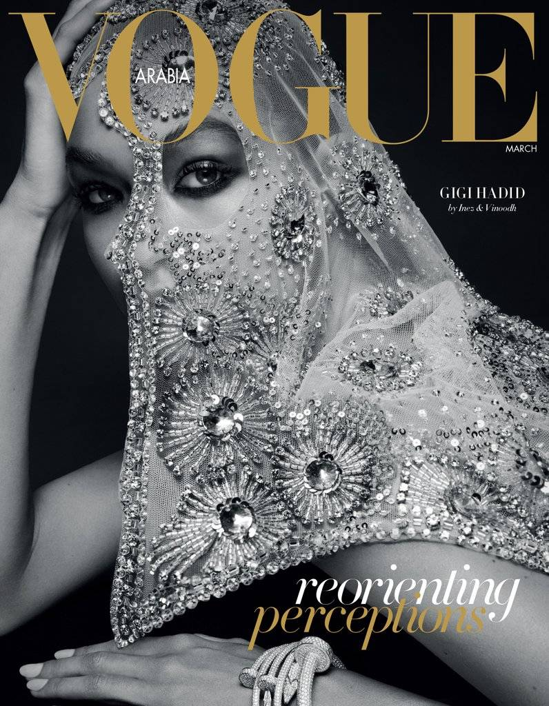 Naz Smyth Gigi Hadid Vogue Rabia