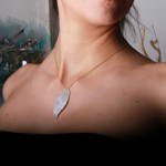 Naz Smyth projects-jewellery