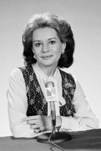 Barbara Walters-Naz Smyth