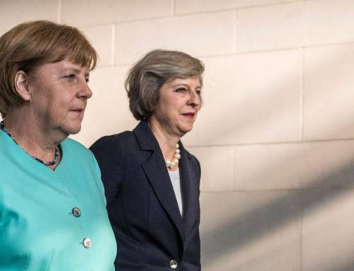The Rise of Female Leaders in the United Kingdom by Naz Smyth