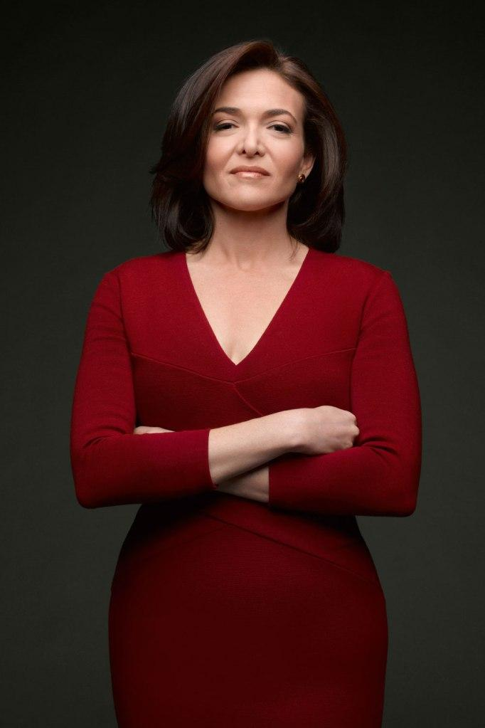 Sheryl Sandberg will be 2018 We Forum Speaker via Time Naz Smyth