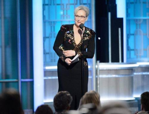 Women Were The Winners At This Year's Golden Globes